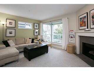 Photo 4: # 302 728 W 14TH AV in Vancouver: Fairview VW Condo for sale (Vancouver West)  : MLS®# V1007299