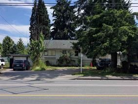 Photo 1: 2184 WARE Street in Abbotsford: Central Abbotsford House for sale : MLS®# R2181727