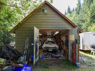 Photo 11: 5999 FORBIDDEN PLATEAU ROAD in COURTENAY: CV Courtenay West House for sale (Comox Valley)  : MLS®# 787510