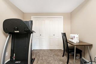 Photo 28: 101 342 Trimble Crescent in Saskatoon: Willowgrove Residential for sale : MLS®# SK870607