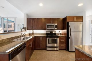 Photo 10: DOWNTOWN Condo for sale : 2 bedrooms : 253 10th Ave #221 in San Diego