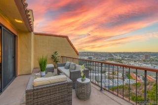 Photo 32: UNIVERSITY HEIGHTS Townhouse for sale : 3 bedrooms : 4490 Caminito Fuente in San Diego
