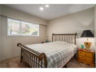Photo 11: 3250 Westmount Rd in West Vancouver: Westmount WV House for sale : MLS®# V1138435