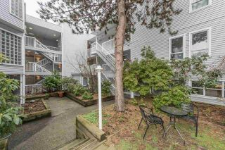 Photo 14: 104 1330 GRAVELEY STREET in Vancouver: Grandview VE Condo for sale (Vancouver East)  : MLS®# R2261166