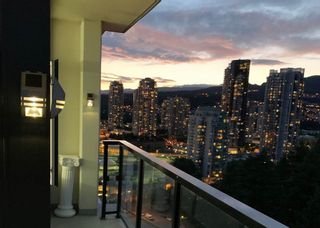 """Photo 26: 2601 3080 LINCOLN Avenue in Coquitlam: North Coquitlam Condo for sale in """"1123 WESTWOOD"""" : MLS®# R2463798"""