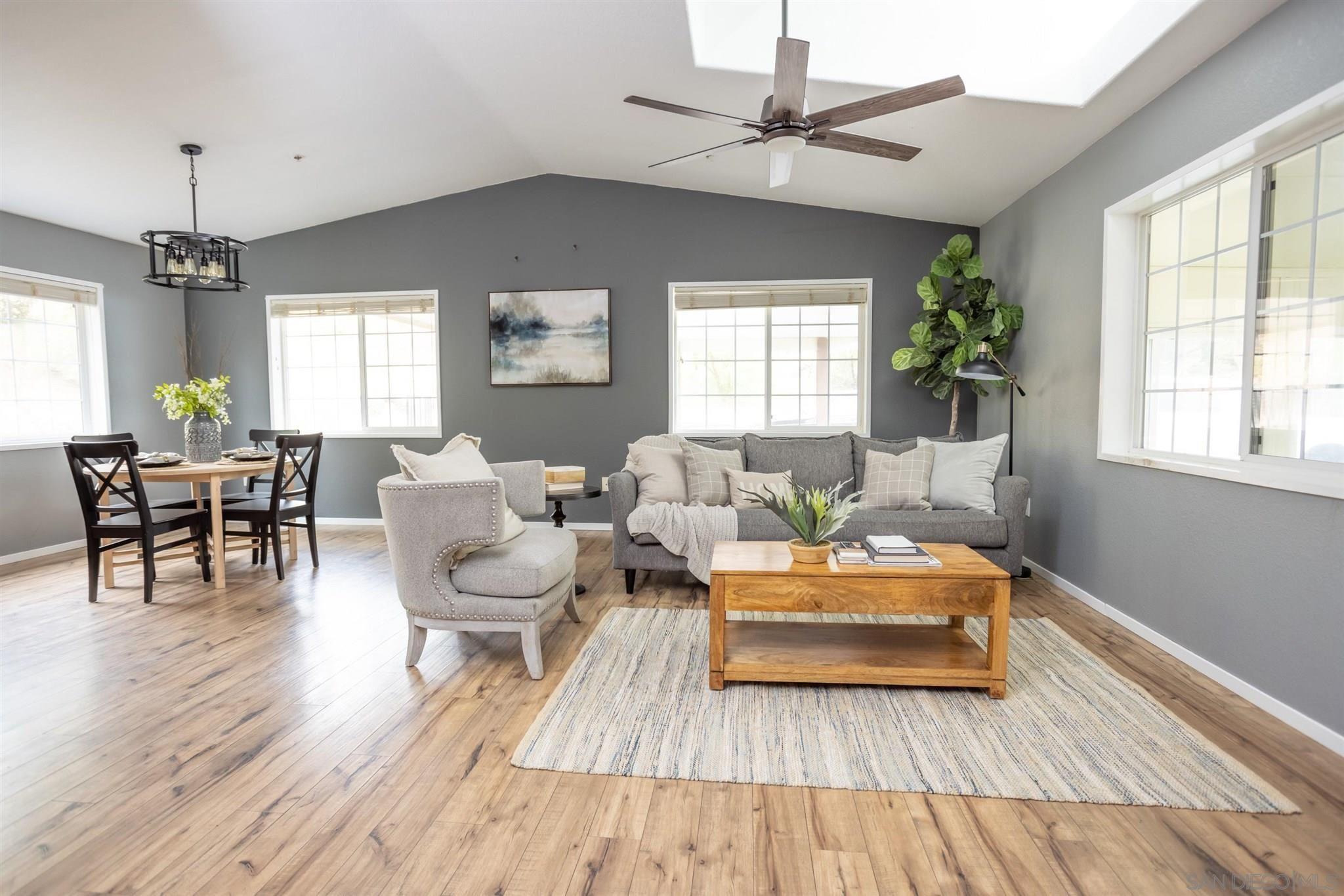 Main Photo: ALPINE House for sale : 3 bedrooms : 636 N N Glen Oaks Dr