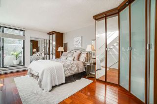 Photo 26: 305 673 MARKET HILL in Vancouver: False Creek Townhouse for sale (Vancouver West)  : MLS®# R2570435