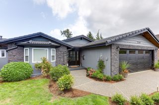 """Photo 2: 5740 GOLDENROD Crescent in Delta: Tsawwassen East House for sale in """"FOREST BY THE BAY"""" (Tsawwassen)  : MLS®# R2609907"""