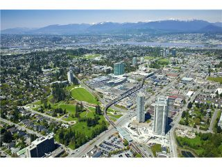 Photo 1: 2708 13688 100Th ave in Surrey: Whalley Condo for sale : MLS®# F1326348