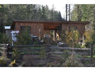 Photo 15: 1 6574 Baird Rd in PORT RENFREW: Sk Port Renfrew House for sale (Sooke)  : MLS®# 598126