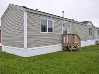 """Photo 3: 2181 GOLDEN POND Road in Quesnel: Red Bluff/Dragon Lake Manufactured Home for sale in """"ASHLAND MEADOWS"""" (Quesnel (Zone 28))  : MLS®# N222270"""