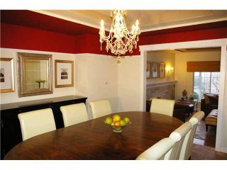"""Photo 6: 1351 HONEYSUCKLE Lane in Coquitlam: Westwood Summit CQ House for sale in """"WESTWOOD SUMMIT"""" : MLS®# V993786"""