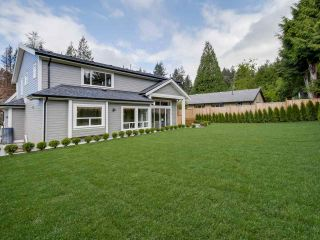 Photo 20: 3780 CALDER AVENUE in North Vancouver: Upper Lonsdale House for sale : MLS®# R2087328