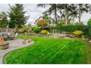 """Photo 20: 18155 60 Avenue in Surrey: Cloverdale BC House for sale in """"CLOVERDALE"""" (Cloverdale)  : MLS®# R2056638"""
