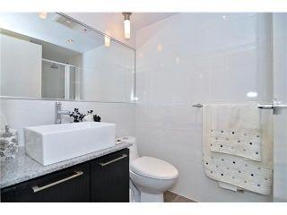 """Photo 7: 1003 2980 ATLANTIC Avenue in Coquitlam: North Coquitlam Condo for sale in """"LEVO"""" : MLS®# V1074933"""