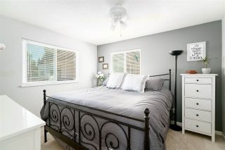 """Photo 11: 34 2986 COAST MERIDIAN Road in Port Coquitlam: Birchland Manor Townhouse for sale in """"MERIDIAN GARDENS"""" : MLS®# R2380834"""