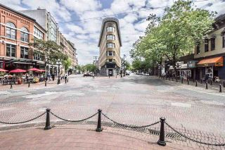 """Photo 19: 510 168 POWELL Street in Vancouver: Downtown VE Condo for sale in """"SMART"""" (Vancouver East)  : MLS®# R2554313"""