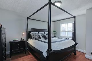 Photo 12: 4755 TERWILLEGAR CM NW in Edmonton: Zone 14 Townhouse for sale : MLS®# E4134773
