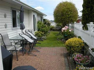 Photo 6: 44 Lekwammen Dr in VICTORIA: VR Glentana Manufactured Home for sale (View Royal)  : MLS®# 667054