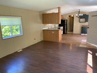 Photo 3: 3789 GLENGROVE ROAD: Barriere Manufactured Home/Prefab for sale (North East)  : MLS®# 162874