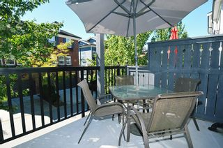 """Photo 13: 10 19538 BISHOPS REACH in Pitt Meadows: South Meadows Townhouse for sale in """"TURNSTONE"""" : MLS®# R2108284"""