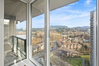 """Photo 10: 2107 651 NOOTKA Way in Port Moody: Port Moody Centre Condo for sale in """"SAHALEE"""" : MLS®# R2555141"""