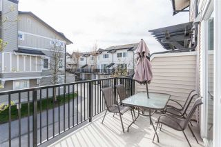 """Photo 4: 10 2450 161A Street in Surrey: Grandview Surrey Townhouse for sale in """"Glenmore"""" (South Surrey White Rock)  : MLS®# R2159978"""