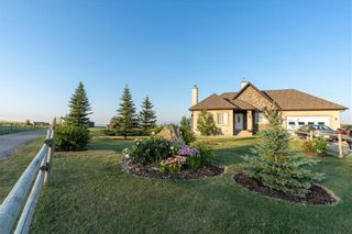 Main Photo: 402130 64 ST W: Rural Foothills M.D. House for sale : MLS®# C4198346