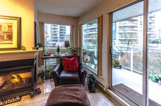 Photo 14: 302B 1210 QUAYSIDE DRIVE in New Westminster: Quay Condo for sale : MLS®# R2525186