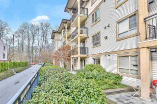Photo 26: 106 2346 MCALLISTER AVENUE in Port Coquitlam: Central Pt Coquitlam Condo for sale : MLS®# R2527359