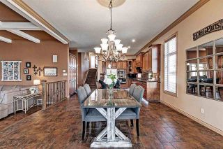 Photo 11: 38 LONGVIEW Point: Spruce Grove House for sale : MLS®# E4244204