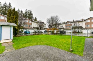 Photo 33: 46365 CESSNA Drive in Chilliwack: Chilliwack E Young-Yale House for sale : MLS®# R2534194