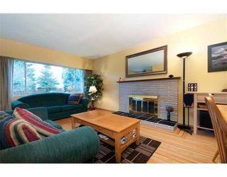 Photo 2: 1557 BALMORAL AV in Coquitlam: House for sale : MLS®# V866724
