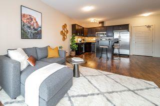 Photo 10: 458 11517 ELLERSLIE Road in Edmonton: Zone 55 Condo for sale : MLS®# E4265671