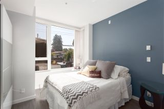 """Photo 6: 203 2008 E 54TH Avenue in Vancouver: Fraserview VE Condo for sale in """"Cedar 54"""" (Vancouver East)  : MLS®# R2339394"""