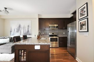 """Photo 7: 129 1480 SOUTHVIEW Street in Coquitlam: Burke Mountain Townhouse for sale in """"CedarCreek North"""" : MLS®# R2486370"""