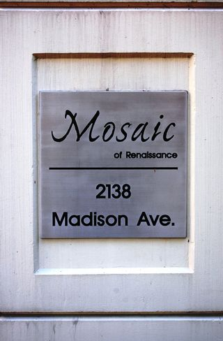 """Photo 28: # 1702 - 2138 Madison Avenue in Burnaby: Brentwood Park Condo for sale in """"MOSAIC"""" (Burnaby North)  : MLS®# V1032156"""