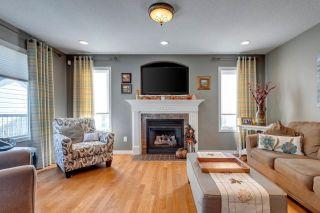 Photo 11: 94 HERITAGE Terrace: Sherwood Park House for sale : MLS®# E4266213
