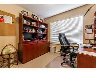 """Photo 8: # 28 15133 29A AV in Surrey: King George Corridor Townhouse for sale in """"STONEWOODS"""" (South Surrey White Rock)  : MLS®# F1325375"""