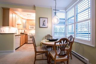 """Photo 10: 102 1725 BALSAM Street in Vancouver: Kitsilano Condo for sale in """"BALSAM HOUSE"""" (Vancouver West)  : MLS®# R2031325"""