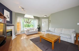 """Photo 6: 5 3701 THURSTON Street in Burnaby: Central Park BS Townhouse for sale in """"THURSTON GARDENS"""" (Burnaby South)  : MLS®# R2615333"""