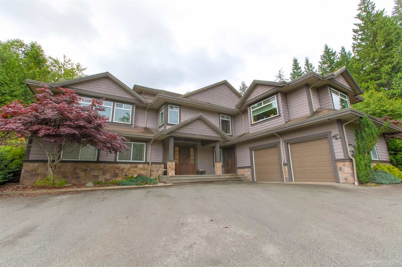 Main Photo: 162 DOGWOOD Drive: Anmore House for sale (Port Moody)  : MLS®# R2473342