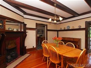 Photo 5: 1038 Chamberlain St in VICTORIA: Vi Fairfield East House for sale (Victoria)  : MLS®# 576813