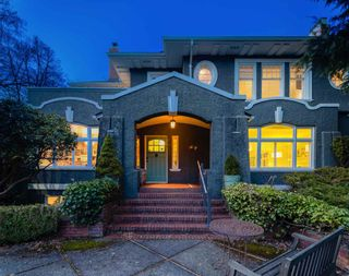 """Photo 37: 1651 MATTHEWS Avenue in Vancouver: Shaughnessy House for sale in """"First Shaughnessy"""" (Vancouver West)  : MLS®# R2613414"""