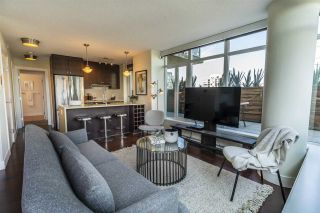 """Photo 8: 2802 888 HOMER Street in Vancouver: Downtown VW Condo for sale in """"The Beasley"""" (Vancouver West)  : MLS®# R2560630"""