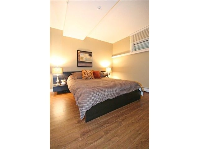 """Photo 6: Photos: 514 555 ABBOTT Street in Vancouver: Downtown VW Condo for sale in """"PARIS PLACE"""" (Vancouver West)  : MLS®# V890587"""