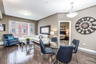 Photo 10: 514 35 Inglewood Park SE in Calgary: Inglewood Apartment for sale : MLS®# A1138972