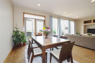 Photo 18: 11 Autumnview Drive in Winnipeg: South Pointe Residential for sale (1R)  : MLS®# 202118163