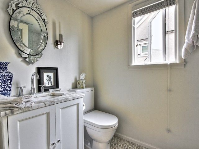 Photo 11: Photos: # 3A 735 BIDWELL ST in Vancouver: West End VW Condo for sale (Vancouver West)  : MLS®# V1025083