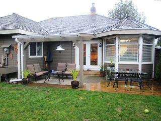 Photo 16: 14833 20TH Ave in South Surrey White Rock: Home for sale : MLS®# F1305041